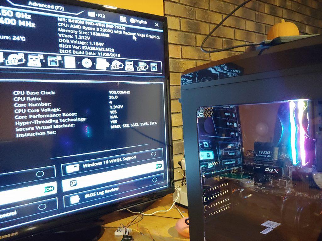 Budget Ryzen Build – Low Budget Tech Guy